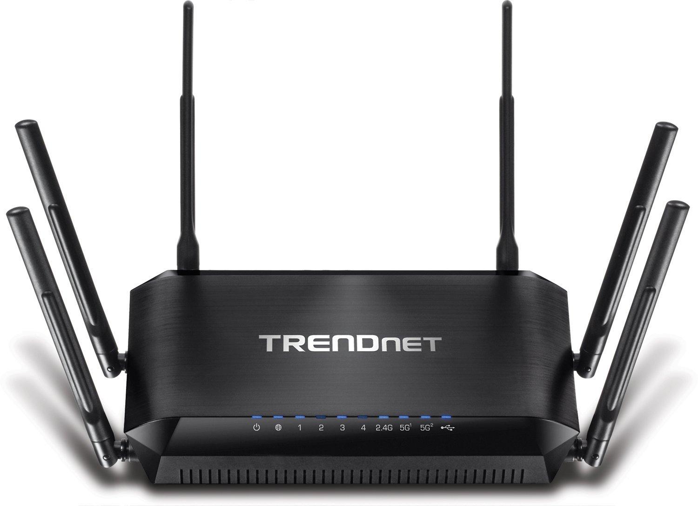 Choisir un routeur pour votre entreprise TRENDnet AC3200