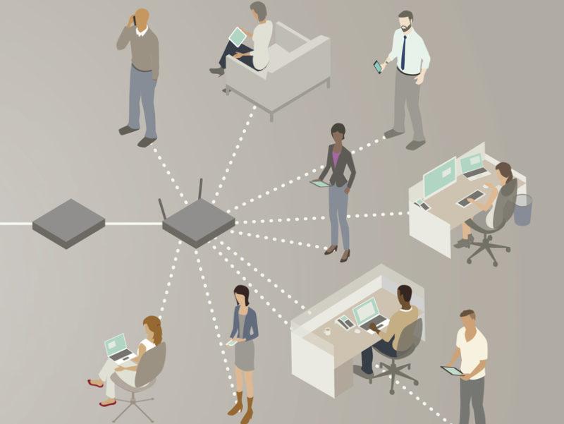 Comment choisir un routeur pour votre entreprise
