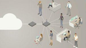 Comment choisir un routeur pour votre entreprise front