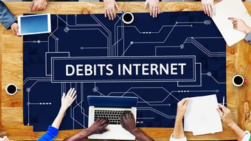 De quels débits internet ai-je besoin pour mon entreprise front
