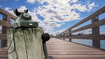 VoIP Vs Téléphonie Cuivrée - Un guide complet pour les entreprises front