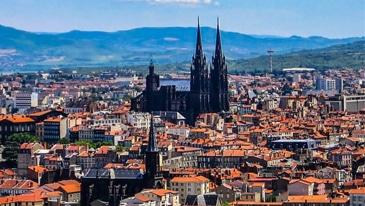 Fibre Pro Clermont-Ferrand – Forfaits fibre pour les entreprises front