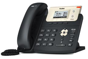 Téléphone SIP T-21P E2