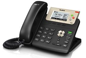 Téléphone SIP T-23G