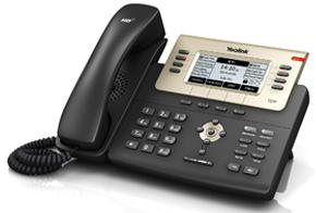 Téléphone SIP T-27G