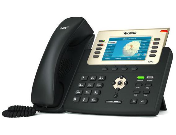 Téléphone SIP T-29G