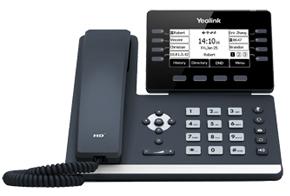Téléphone VoIP SIP-T53