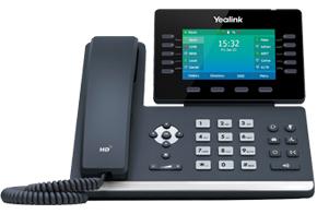 Téléphone SIP T54W
