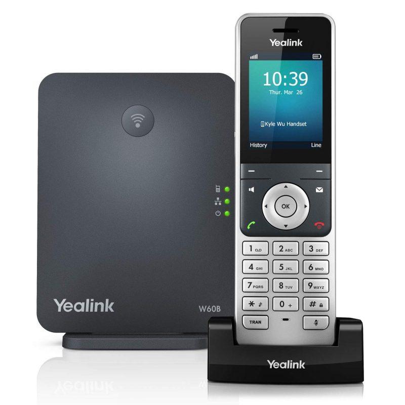 Téléphone SIP W60P