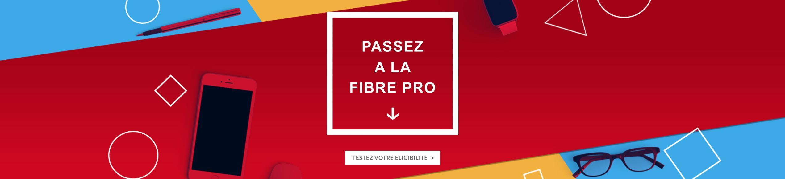 la fibre pro slide accueil