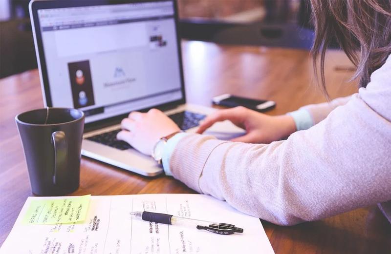 Le trafic internet domestique pourrait rester élevé après la crise