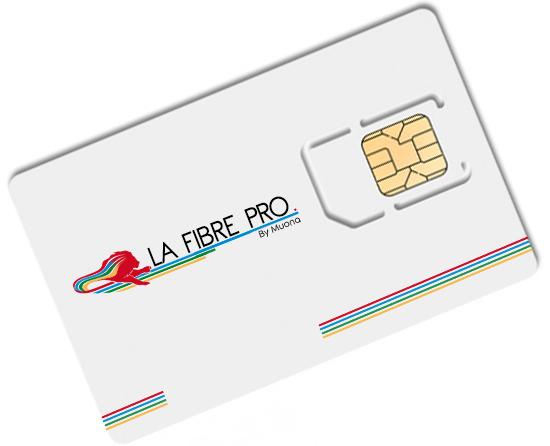 forfait box 4G internet mobile LTE 1
