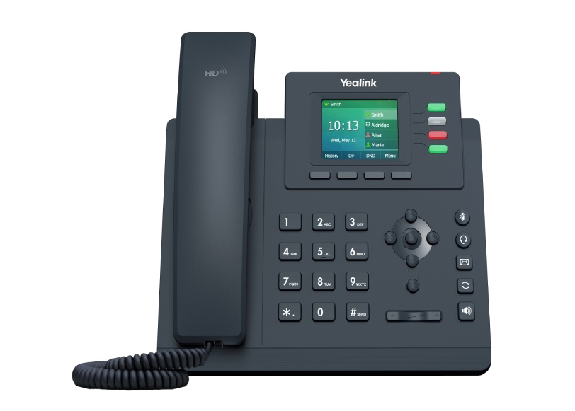 Telephone SIP T33