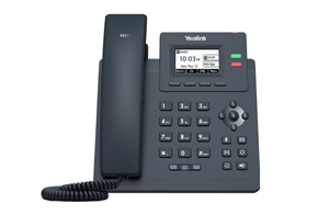 Téléphone SIP-T31G